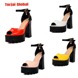 2020 Ladies High Heel Party Shoes
