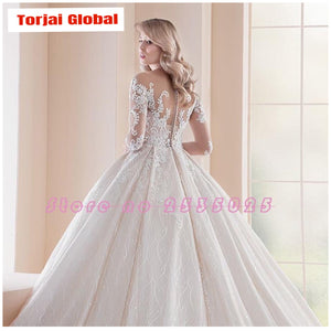 2020 Princess Wedding Dresses