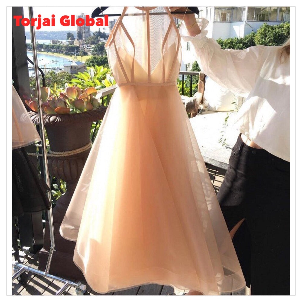 2021 Ladies Elegant Evening Dress