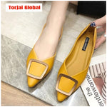 Women Fashion Soft & Comfortable Flat Shoes