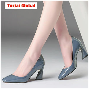 2020 New Fashion Ladies Shoes - Torjai Global