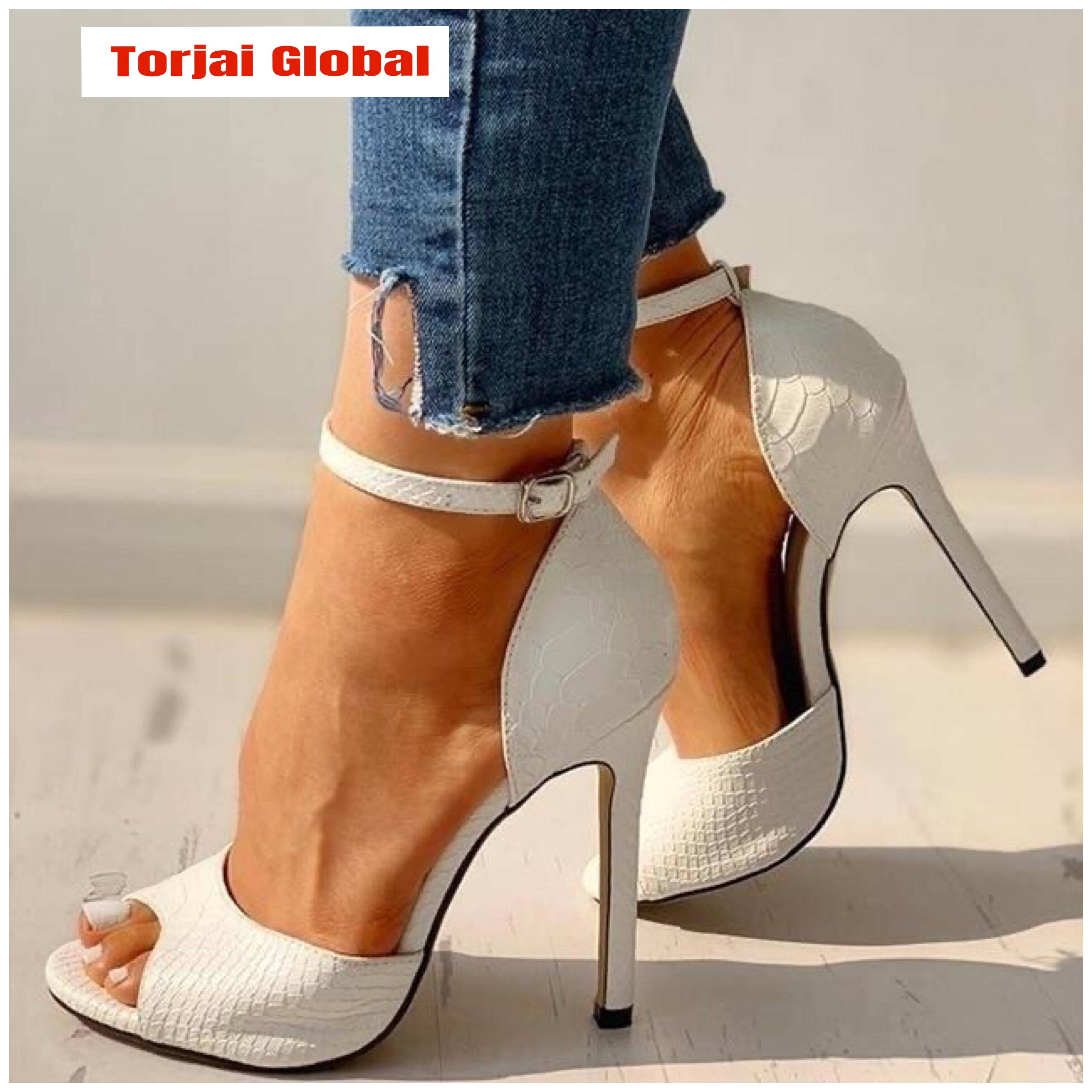 2020 New Women's High Heels - Torjai Global