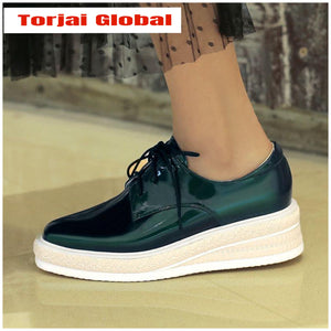 2020 Leather Casual Shoes - Torjai Global