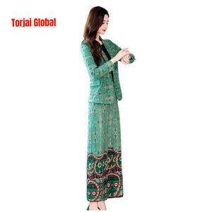 2020 Formal Professional Women's Outfits - Torjai Global