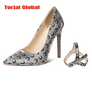 2020 NewWomen's High Heel - Torjai Global