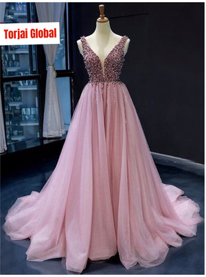 2020 Women's  Evening Dresses