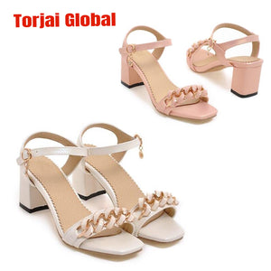 new arrive women sandals summer 2020