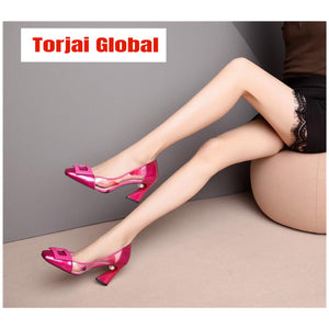 2020 Women's Latest  Fashion High Heel