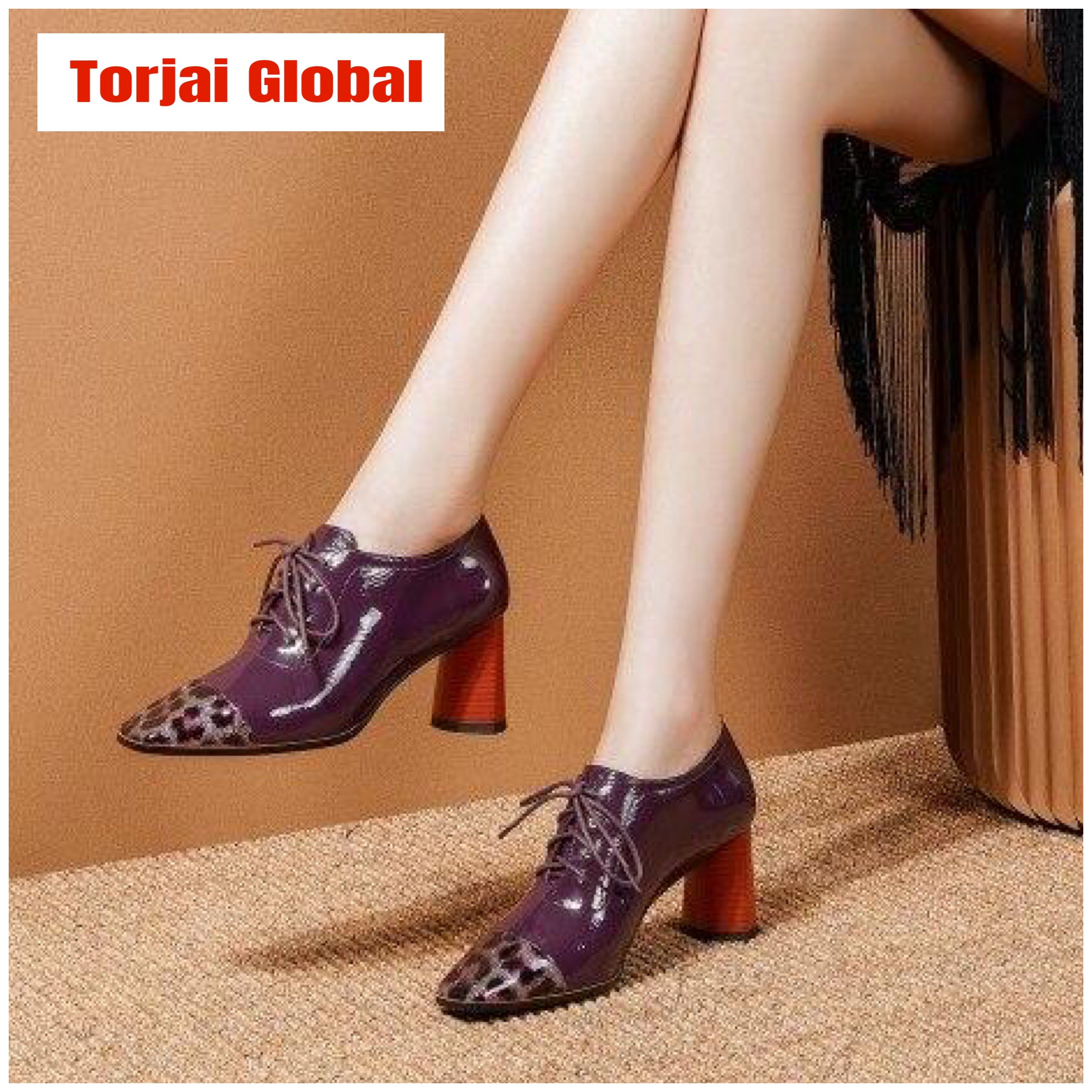 2020 Women's Formal Shoes