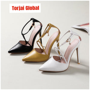 2020 Women's Pointed Toe Bridal/Party Shoes