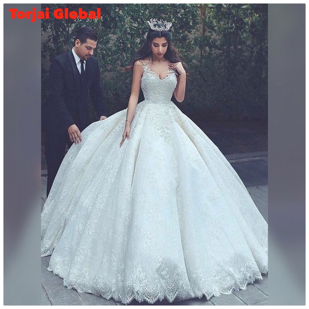 Ball Gowns Wedding Dress 2020