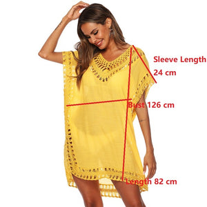 Beach Cover Up For Ladies