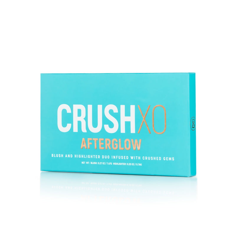 AFTERGLOW - CRUSHXO