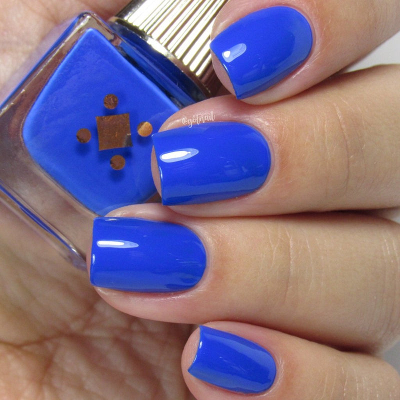 Namaste By The Pool - Nail Lacquer (6ml)
