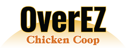 OverEZ Chicken Coop