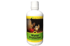 Chicken water supplements