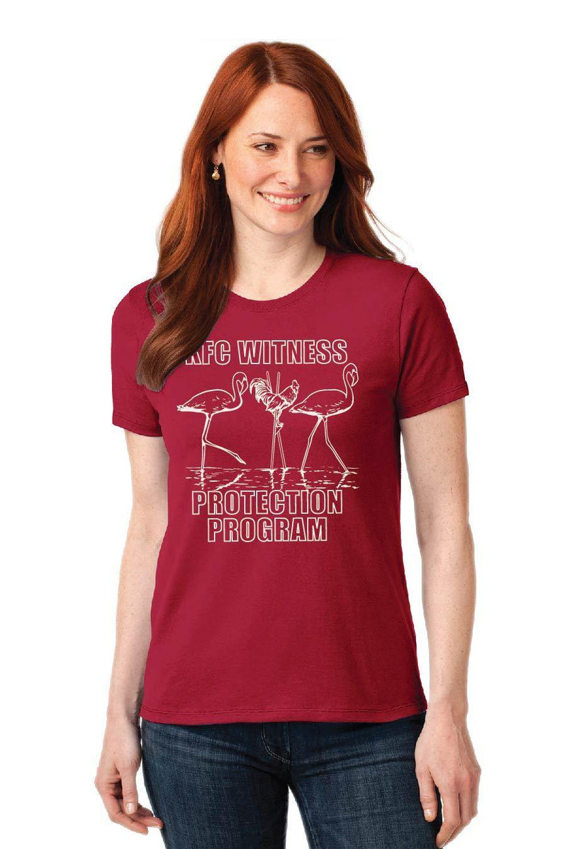 KFC Witness Women's T-Shirt