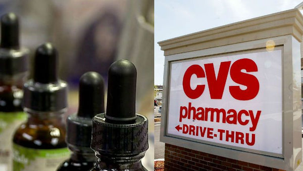 5 reasons why Curaleaf's placement in CVS is a win for most CBD companies