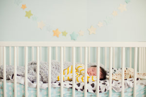 How To Clean Your Baby Crib's Mattress