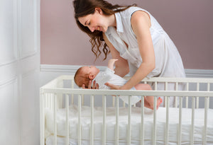 8 Benefits Of Baby Crib Pads