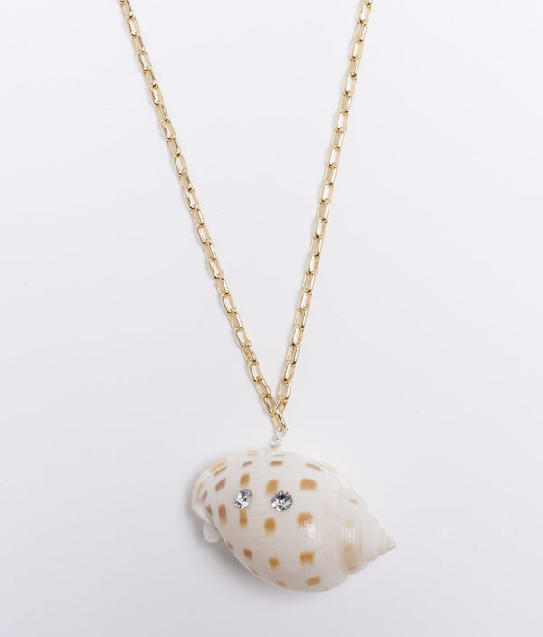 JUICY SHELL NECKLACE