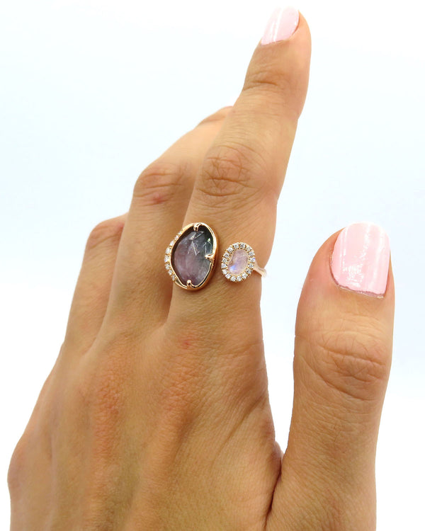 GALAXI RING - FAIRYDUST_JEWELRY