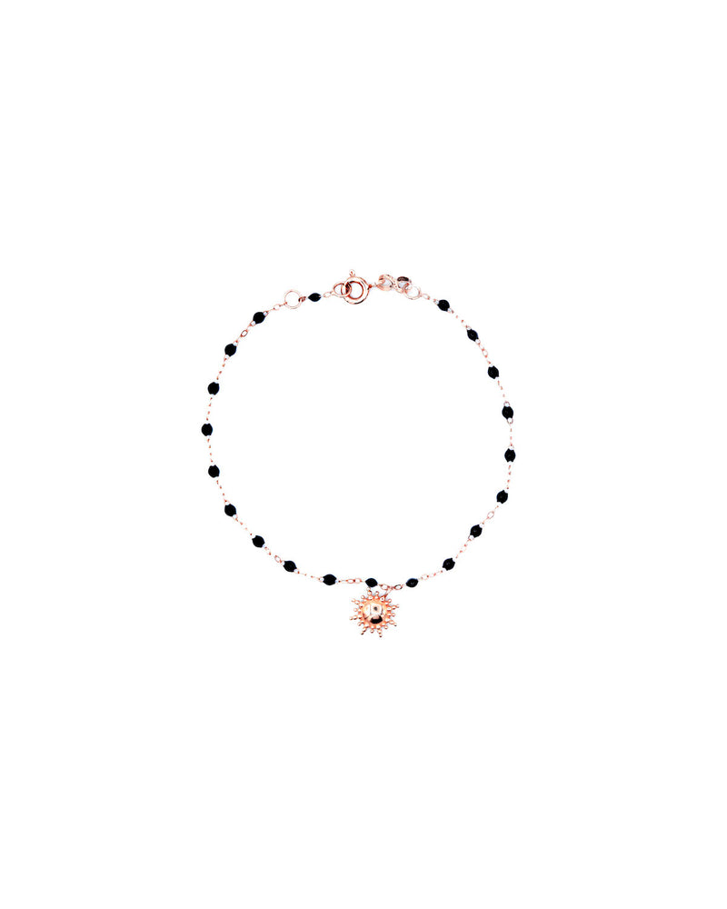 BRACELET BLACK SUNSHINE