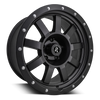 Remington Off-Road Target All Satin Black