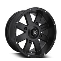 8-Point ATV/UTV | All Satin Black