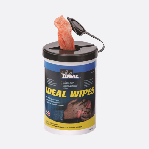 Cleaners & Wipes