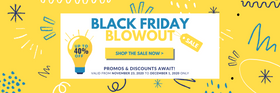 View all Black Friday deals >>