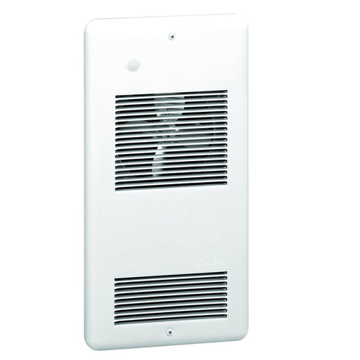 The Pulsair wall fan heater insert is an efficient, durable and noise-free, forced-air heater. SKU: STERWF1002W UPC: 626296002308