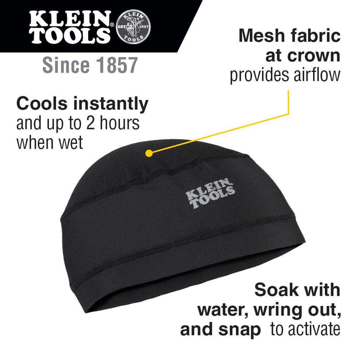 Klein Tools Cooling Helmet Liner, Model 60181