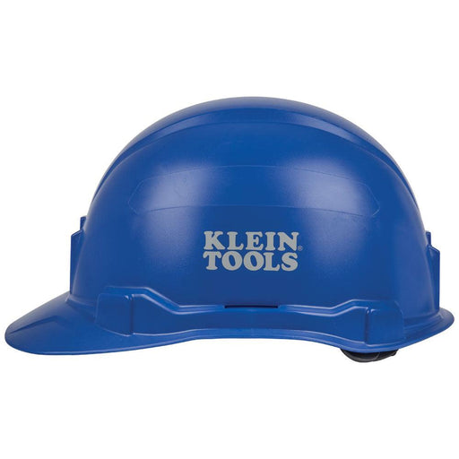 Klein Tools Hard Hats were designed and engineered for optimal safety, comfort and fit. Unique features allow the user to comfortably work in a wide variety of applications and demanding environments. UPC: 092644602481  SKU: KLE60248