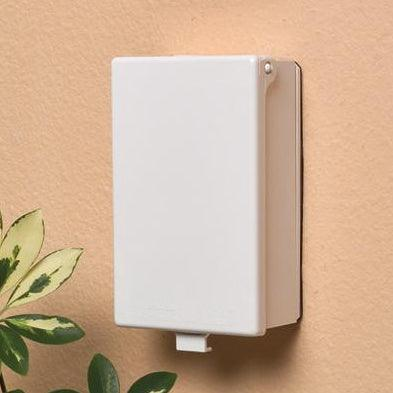 Low Profile IN-and-OUT heavy duty covers from Arlington gives you the ability to elegantly cover and protect your receptacles and plugs in style. SKU#: ARL60VW UPC: 018997006806