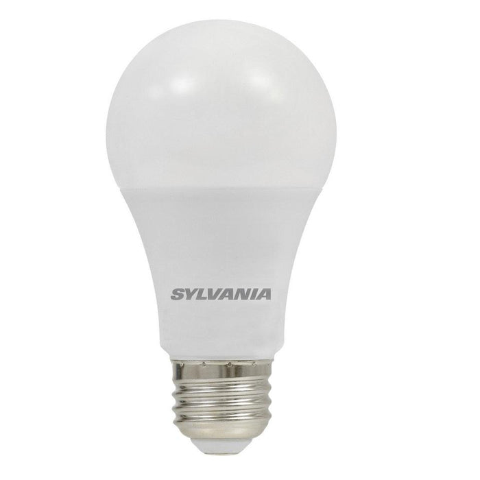 Enjoy energy savings with this Sylvania Ultra 16W LED A21 lamp that produces a Soft White light (3500K) and is rated for 15,000 hours of operation. It offers years of service and reduces maintenance costs. This lamp is environmentally preferred products. This is RoHS compliant and contains no mercury, lead or other hazardous materials. SKU: SYELED16A21DIMO835UR  UPC: 046135711947