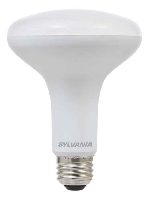 Sylvania Contrator Series 9W LED Reflector Lamp offers years of service and reduces energy & maintenance costs. These lamps are environmentally preferred products. They are mercury and lead free. They don't emit UV or IR radiations. This lamp can be used in art galleries, hospitality, museums, offices, residential, restaurants, and retail. SKU: SYELED9BR30DIM85010$  UPC: 046135739569