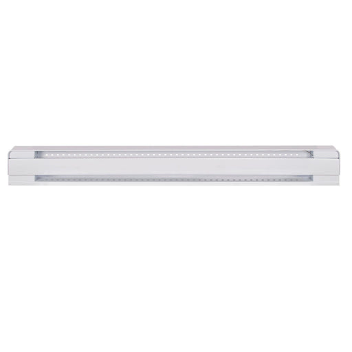 The B1250W Stelpro Brava series heater is one of the leading baseboard heaters on the market. Ideal for the bedroom, living room, basement and all other rooms in your home. SKU: STEB1252W  UPC:626296184585
