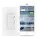 Decora Smart Dimmer with Homekit Technology offers customers the ability to control their lights from wherever they are. The Apple HomeKit technology provides an easy and secure way to control your lighting. SKU#: DH6HD701 UPC: 078477806814