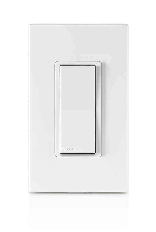 Never worry about getting out of bed to turn the lights off again. The Decora Smart dimmer will help you save on electricity costs and give you a peace of mind knowing you can remotely control your lights. SKU#: DZ15S751 DZ15S-1BZ UPC: 078477813416 078477764909