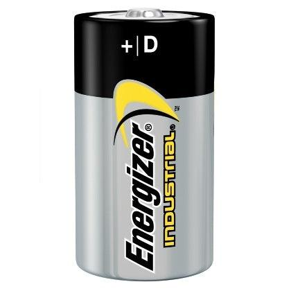 Energizer EN95 industrial batteries are the most durable batteries in the market. With the capability of functioning at a wide range of temperatures, the climate is not a limitation for its usage. A variety of sizes and types of batteries enables you to choose from the ones you need for your devices. SKU: EVEEN95 UPC: 039800019226 Product Id: 3530091724905