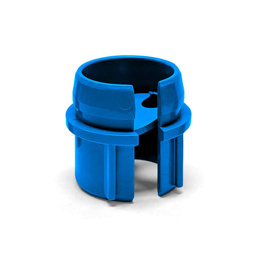 IDEAL can-snap snap-in connectors secures nonmetallic cable and protects from rough knock-out edges. SKU: IDE91-710J UPC: 624141034696