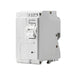 Leviton Circuit Breakers provide overload and short-circuit protection and feature an all plug-on design. SKU# LB225-GF, LB225004 UPC 078477814710