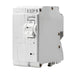Leviton has channeled their patented technology into the development of GFCI Circuit Breakers; resulting in two industry-leading solutions to help protect against shock and electrocution. Leviton GFCI circuit breakers have reset/lockout functionality and prevent reset of the device if it is not wired or operating correctly. Model: LB260-GF UPC 07847781473