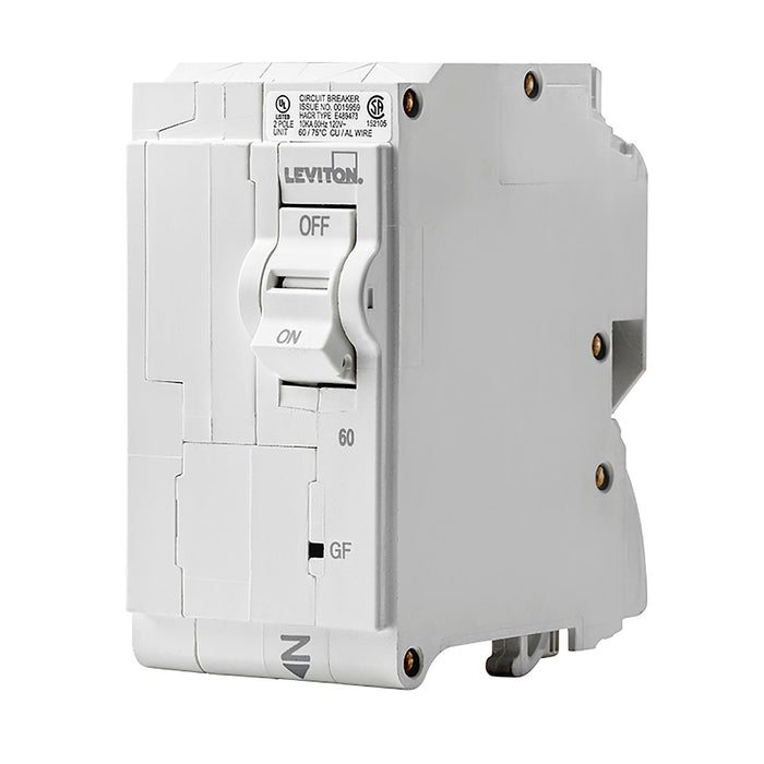 GFPE circuit breakers provide protection of equipment from damaging line-to-ground fault currents by operating to cause a disconnecting means, to open all ungrounded conductors of the faulted circuit. Model: LB260-EP UPC 078477814925