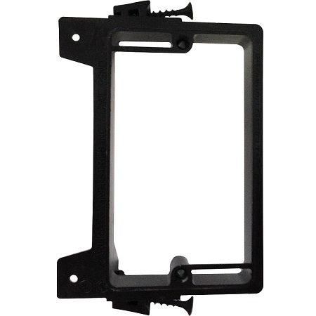 Screw-on Low Voltage Mounting Bracket