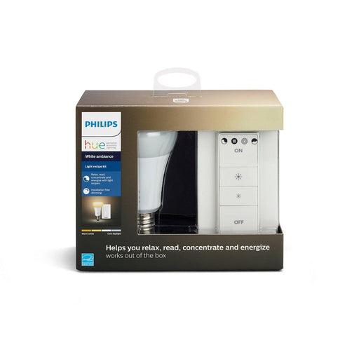 Philips Hue Light Recipe Kit