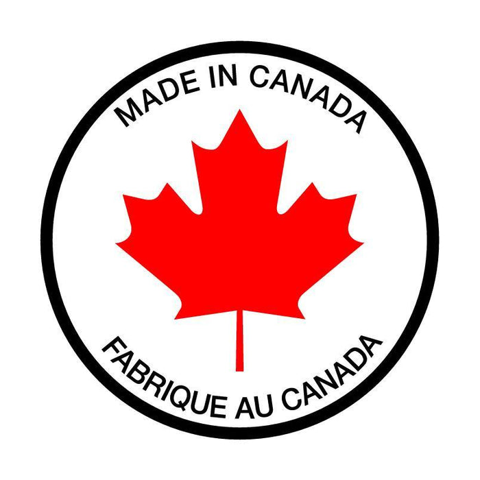 The Canadian Wire Connector Kit is Made in Canada