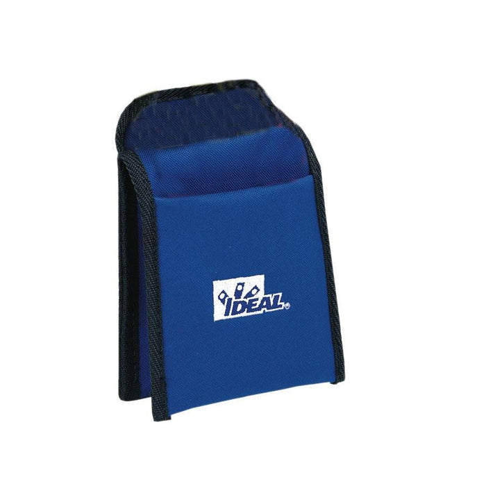 The Pocket Pal® Tool Holster doubles pocket capacity and can also be fastened to belt. It holds tools, radio, and phones, and protects pockets from tears. SKU: IDE35505 UPC: 783250492848
