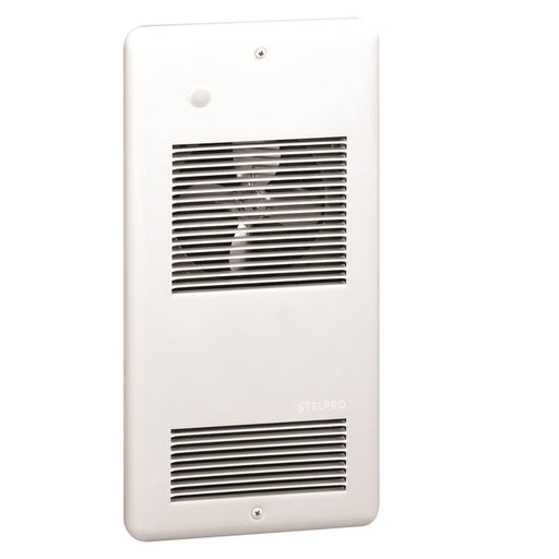 The Pulsair wall fan heater insert is an efficient, durable and noise-free, forced-air heater.  Ideal for hallways, bathrooms, locker rooms or offices. SKU: STERWF2002W  UPC: 626296002339